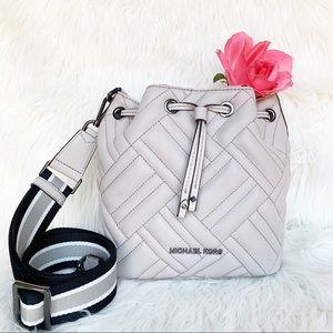 NEW Michael Kors Peyton Bucket Bag